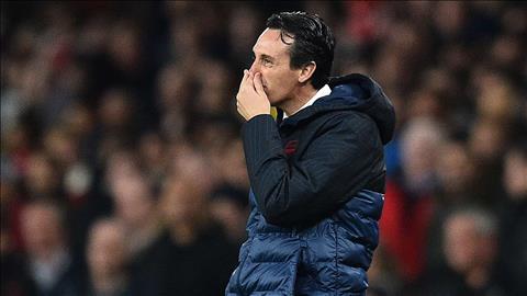 Thêm một huyền thoại khuyên Arsenal sa thải Emery hình ảnh