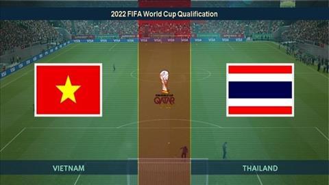Lịch thi đấu Việt Nam vs Thái Lan 1911 mấy giờ đá, kênh nào hình ảnh