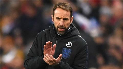 ĐT Anh chơi ấn tượng, HLV Southgate vẫn sợ mất việc sau Euro 2020 hình ảnh