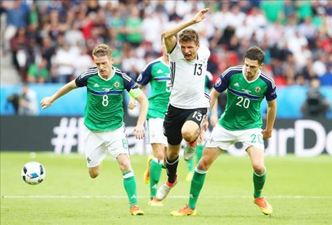 Lich thi dau vong loai Euro 2020 dem nay 19/11: Tran chien cuoi cung!