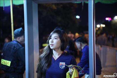 CDV Viet Nam vs Thai Lan vao san