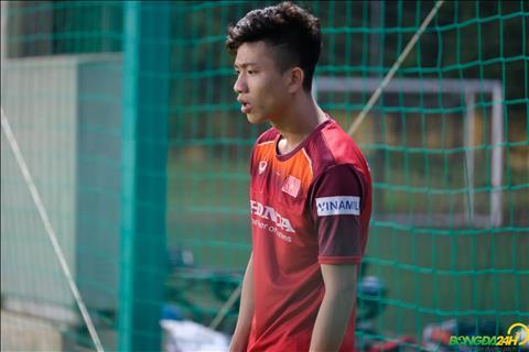 Cựu tiền vệ U23 Việt Nam, Phan Văn Đức sắp sửa trở lại hình ảnh