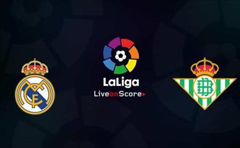 Real vs Betis preview