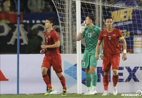 Báo châu Á nói gì về trận đấu Việt Nam 0-0 Thái Lan hình ảnh