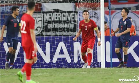 Que Ngoc Hai Viet Nam vs Thai Lan