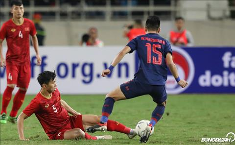 Doan Van Hau Viet Nam vs Thai Lan