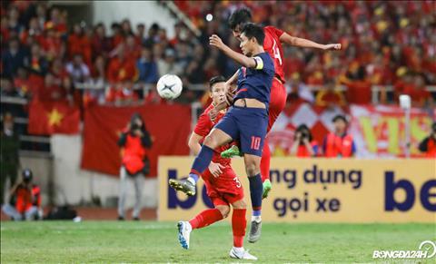 Bui Tien Dung Viet Nam vs Thai Lan