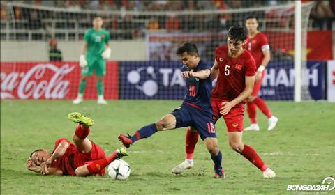Báo Thái tiết lộ thời điểm Vòng loại World Cup 2022 trở lại hình ảnh
