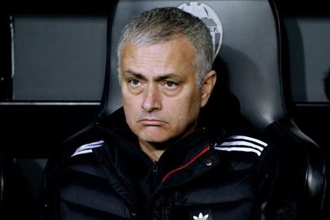 Mới nhậm chức ở Spurs, HLV Mourinho đã nói xấu đội bóng cũ hình ảnh