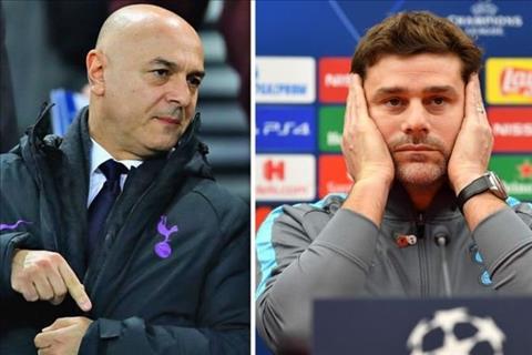 Quan điểm Tottenham phải cảm thấy may mắn vì có Mourinho hình ảnh 4