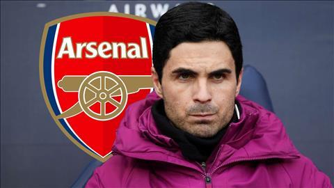 Arsenal xác định xong mục tiêu hàng đầu thay HLV Emery hình ảnh