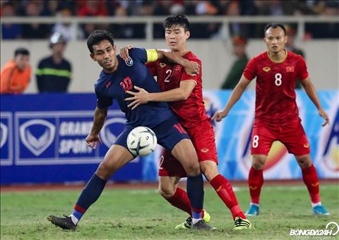 Dangda Duy Manh Viet Nam vs Thai Lan
