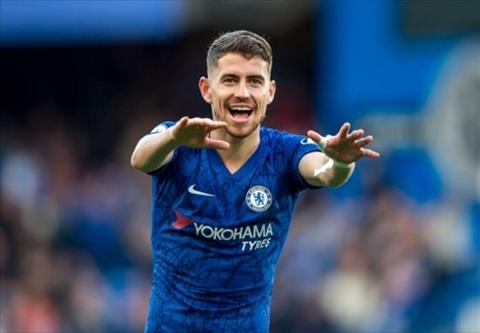 Chelsea vô địch Ngoại hạng Anh 201920 hình ảnh