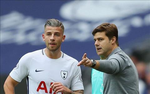 Pochettino mới ra đi, sao Tottenham đã mơ về HLV giỏi hình ảnh 2