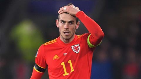 Cựu chủ tịch khuyên Real Madird đuổi cổ tiền đạo Gareth Bale hình ảnh