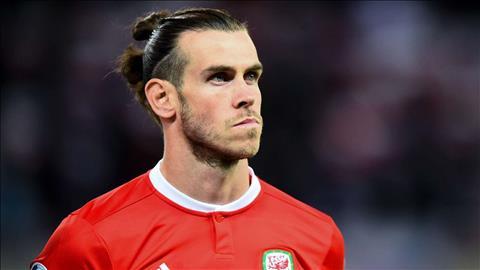 Gareth Bale trở lại Tottenham vào tháng 1 năm 2020 có xảy ra hình ảnh