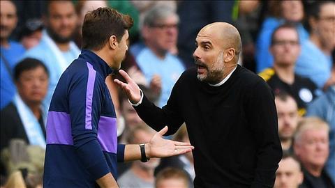 HLV Pochettino là sự thay thế hoàn hảo cho Pep Guardiola hình ảnh