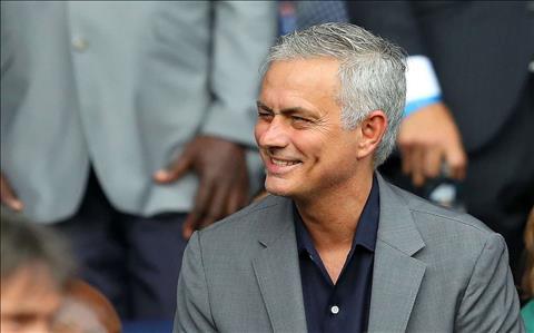Trò cũ tin Jose Mourinho sẽ khuấy động không khí ở Tottenham hình ảnh