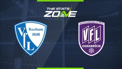 Bochum vs Osnabruck 0h30 ngày 2311 Hạng 2 Đức 201920 hình ảnh