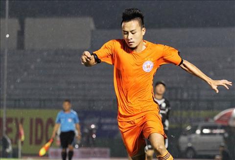 CHÍNH THỨC Võ Huy Toàn về khoác áo Á quân V-League 2019 hình ảnh