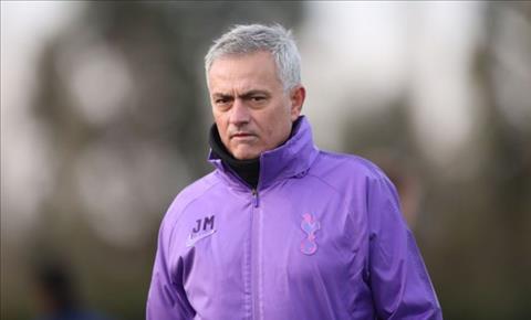MU nói gì khi Jose Mourinho dẫn dắt Tottenham thay Pochettino hình ảnh