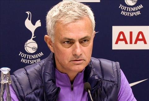 VIDEO Những phát ngôn siêu chất của Jose Mourinho hình ảnh