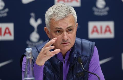 Dejan Lovren phát biểu về HLV Jose Mourinho hình ảnh