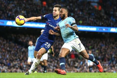 Charlie Nicholas nhận định Man City vs Chelsea hình ảnh
