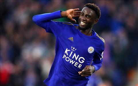 """Voi Wilfred Ndidi, Leicester da khong con phai """"nho"""" Kante"""