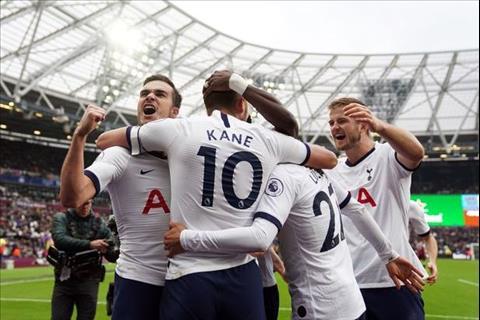 Nhận định Tottenham vs Olympiacos (03h ngày 2711) Spurs đi tiếp hình ảnh
