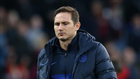 Frank Lampard nói về những quy định ở Chelsea hình ảnh