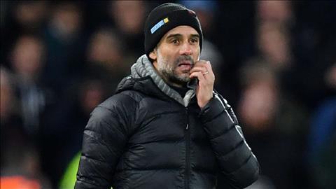 HLV Pep Guardiola rời Man City không xảy ra trong năm 2019 hình ảnh