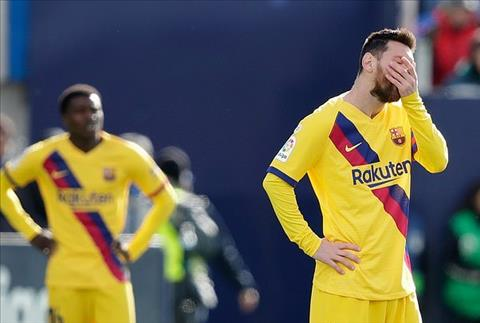 Barca thắng chật vật Leganes Valverde vẫn chưa 'tới số' hình ảnh 2