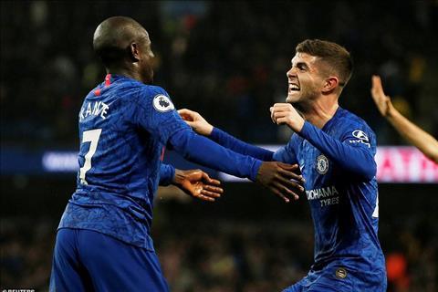 Frank Lampard 'Chelsea tiến bộ nhanh hơn dự kiến, nhưng…' hình ảnh