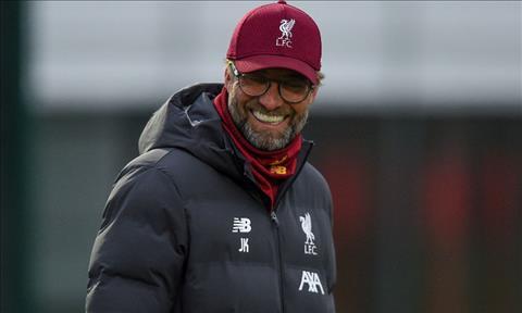 Klopp quyết không trao quà Giáng sinh cho cầu thủ trẻ Liverpool hình ảnh 2