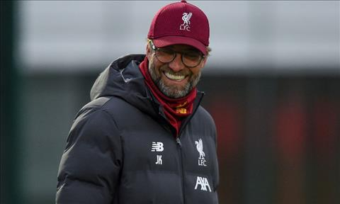 NÓNG HLV Jurgen Klopp chính thức gia hạn hợp đồng với Liverpool hình ảnh 2