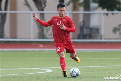 VCK U23 Châu Á 2020 Kịch bản nào cho U23 Việt Nam tại bảng D hình ảnh 4