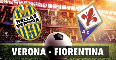 Verona vs Fiorentina 21h00 ngày 2411 Serie A 201920 hình ảnh