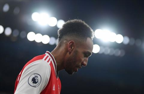 Aubameyang nói về trận Arsenal vs Southampton hình ảnh