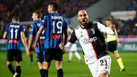 Video tổng hợp Atalanta 1-3 Juventus (Serie A 201920) hình ảnh 2