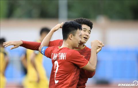 Lịch thi đấu bóng đá SEA Games 30 ngày 2811 hình ảnh