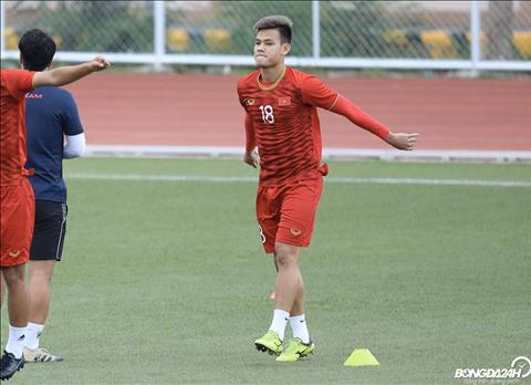 U22 Việt Nam 6-0 U22 Brunei Màn xuất quân tưng bừng hình ảnh 9
