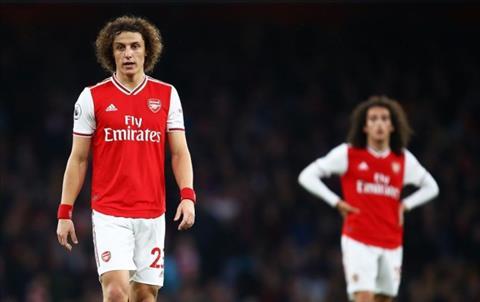 Unai Emery rời Arsenal chỉ còn là chuyện sớm muộn! hình ảnh