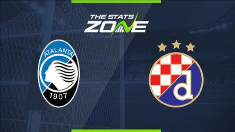 Atalanta vs Dinamo Zagreb 3h00 ngày 2711 Champions League 201920 hình ảnh