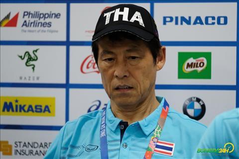 Báo Thái lạc quan về khả năng vô địch SEA Games của U22 Thái Lan hình ảnh