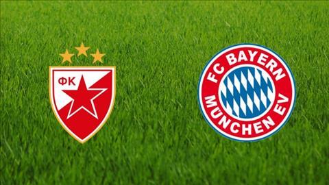 Crvena Zvezda vs Bayern Munich 3h00 ngày 2711 Champions League 201920 hình ảnh