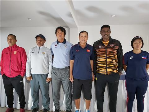 HLV Mai Đức Chung nói gì trước ngày mở màn bóng đá nữ tại SEA Games 30 hình ảnh 2