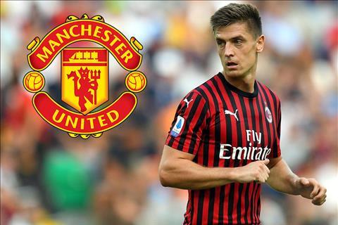AC Milan bán Krzysztof Piatek cho MU và Barca nếu hình ảnh
