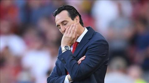 Trò cũ chỉ ra lý do Emery không còn 'đất sống' tại Arsenal hình ảnh 2