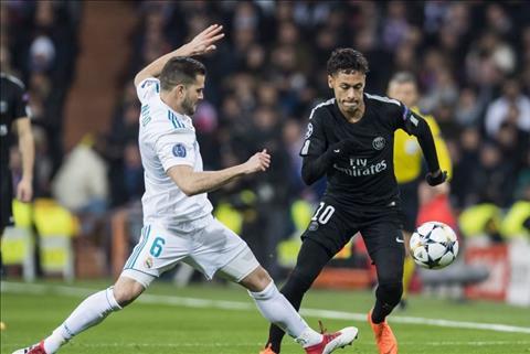 Lịch thi đấu bóng đá Cúp C1 châu Âu đêm 2611 Real vs PSG hình ảnh